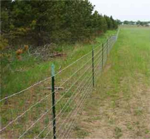 G1192 Constructing Wire Fences | University of Missouri Extension