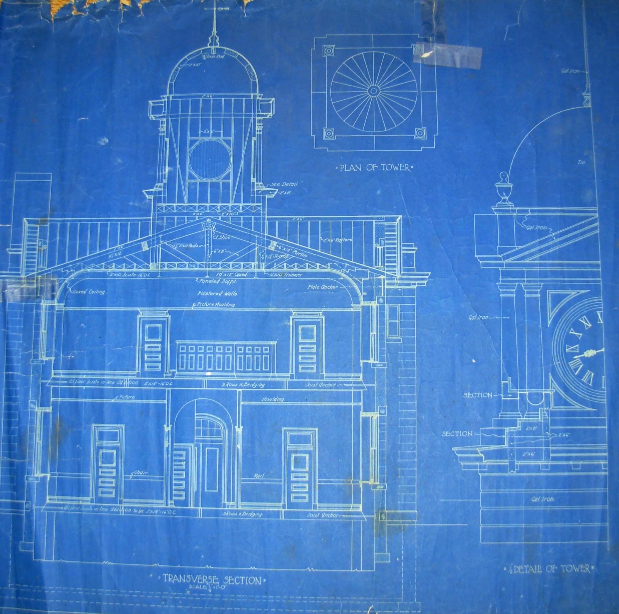 Http Galleryhip Com Church Blueprints Html