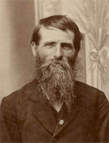 william houston georgia