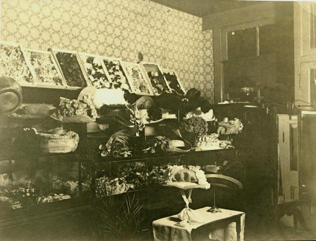 Eldon Commerce Miller County Museum Amp Historical Society