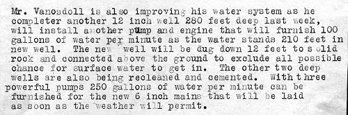 04 Water System - March 25, 1915 - Eldon Advertiser