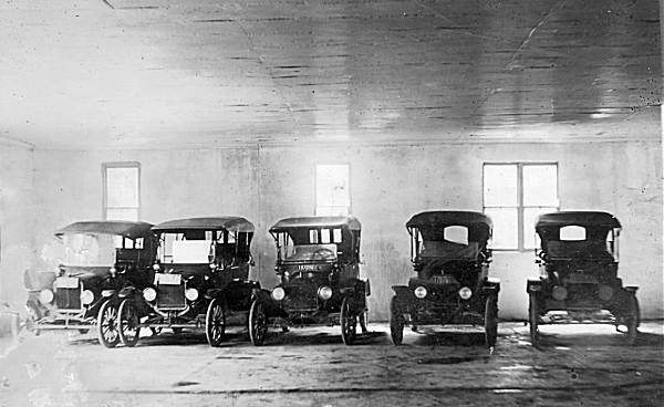 33 Model T's For Sale
